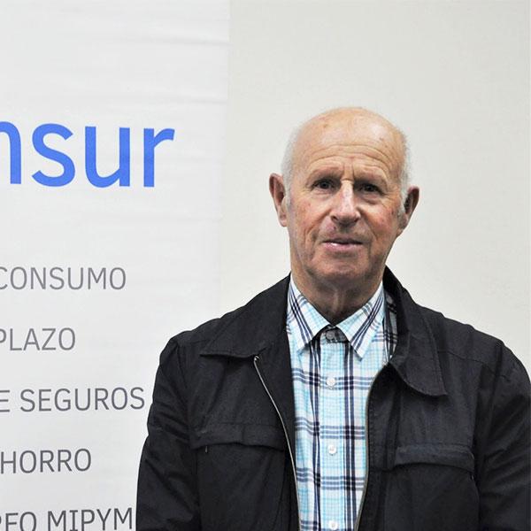 Germán Stolzenbach M.
